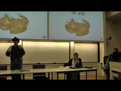 William & Mary Hillel Presents: The Latke vs. Hamantash Debate
