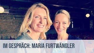 Maria Furtwängler im Gespräch mit Doro Plutte