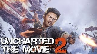 Uncharted 2: The Movie