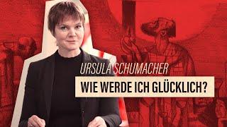 der MENSCH als SEHNSUCHTSWESEN // mit Ursula Schumacher
