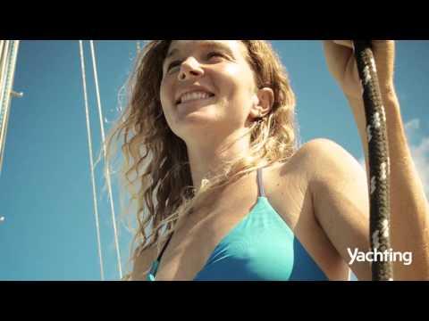 A Nautical Life: With Liz Clark