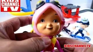 Kids Toys Bo-boi-boy No Galaxy | Unboxing Mainan Terbaru 2018