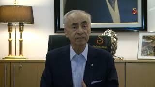 Başkanımız Mustafa Cengiz'in, UÇK'nın Oğulcan Çağlayan hakkında verdiği kararla ilgili açıklamaları