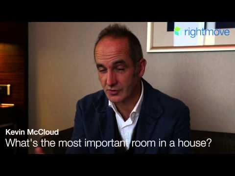 Kevin McCloud: what's the most important room in a house?