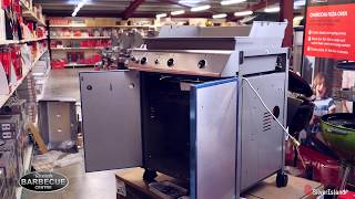 How To Build A Weber Genesis E310 / E330 / S330 Gas Bbq