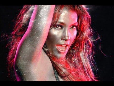 Jennifer Lopez 'Dance Again' Video Premiere Mp3