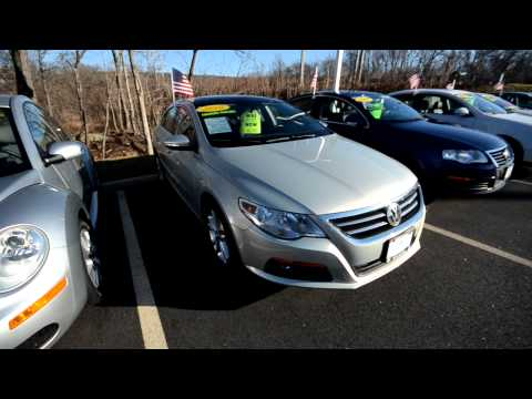 Trend Motors Volkswagen in Rockaway, NJ presents January 2012 Super Snipe Sale!!!