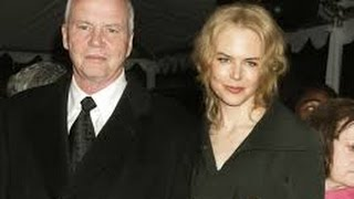 INSANITY CHECK - Nicole Kidman
