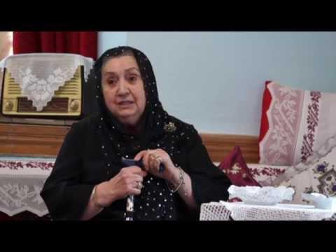 Safranbolu Yaşanmışlık Belgeseli (MÜFİDE ATAY)
