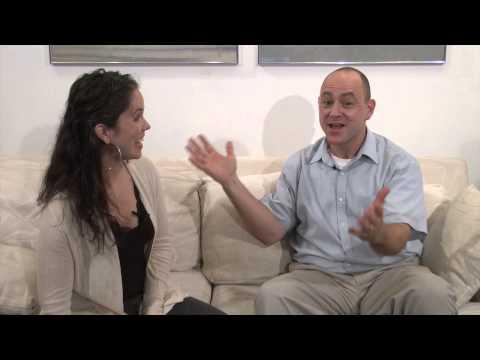 Fluency MC meets Rachel's English