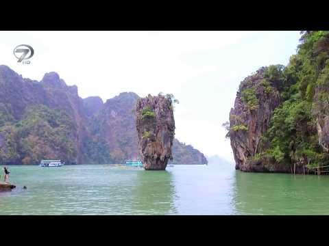 Dünyayı Geziyorum – 16 Temmuz Phuket Tanıtım