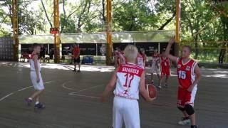 Раменские Волки - Братск, 1/4 фестиваля, 2006г.р., г.Ейск, 05.06.2017