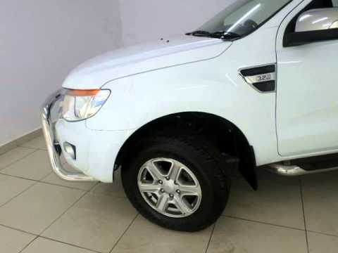 2013 FORD RANGER 3.2 DOUBLE CAB 4X4 XLT Auto For Sale On Auto Trader South Africa