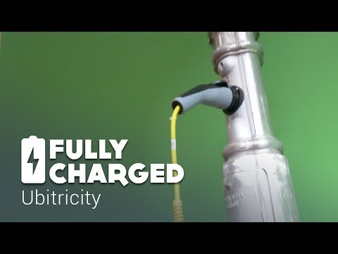 Ubitricity | Fully Charged