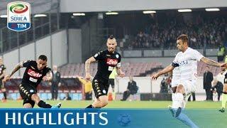 Napoli - Udinese 3-0 - Highlights - Giornata 32 - Serie A TIM 2016/17
