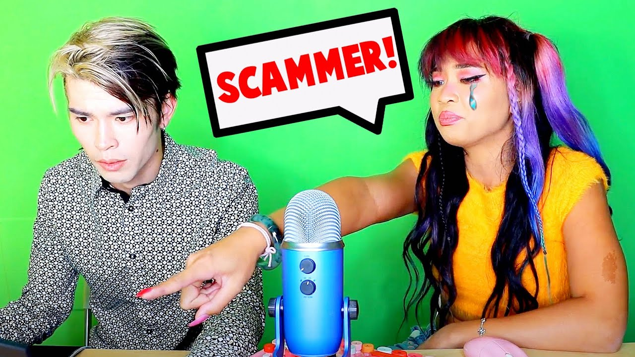 Download calling my CRUSH a SCAMMERR for 24 HOURS! Adopt Me Roblox OurFire Plays Show