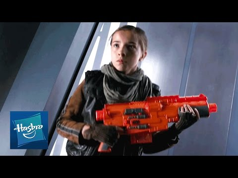Star Wars - 'Rogue One GlowStrike Blasters' Official T.V. Spot