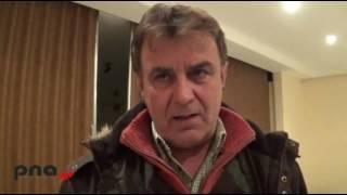 Γ. Ρουμελιώτης: Οι συμβουλές στους κυνηγούς για τη νόσο των πτηνών
