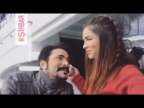 Baran ve Şirin'den Aşkımı Sakla Halil İbrahim Kurum - Feride Hilal Akın