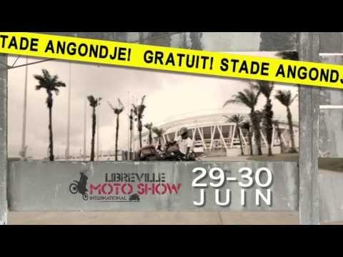 Libreville International Moto Show