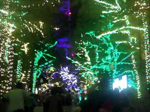 snoopys starlight spectacular at kings dominion - Kings Dominion Christmas
