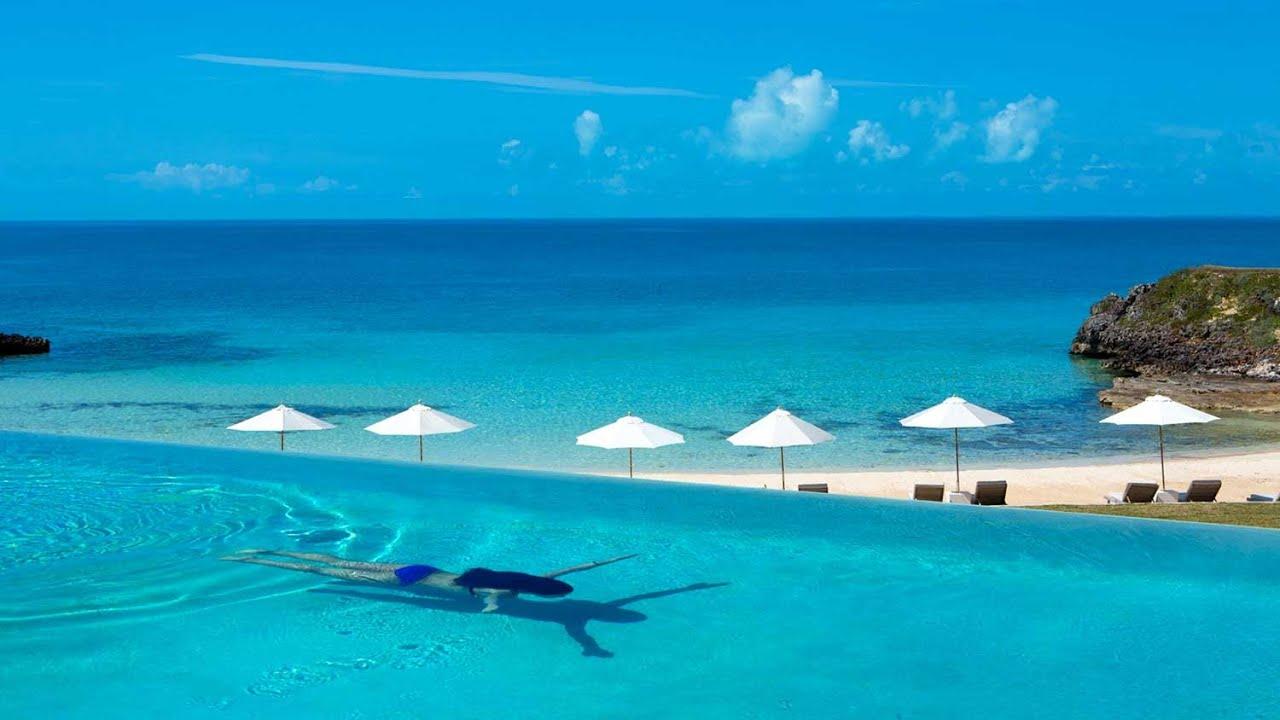 Bahamas All Inclusive >> The Cove Eleuthera Bahamas | Aresviaggi - YouTube