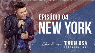 Tour USA - Episódio 04: New York