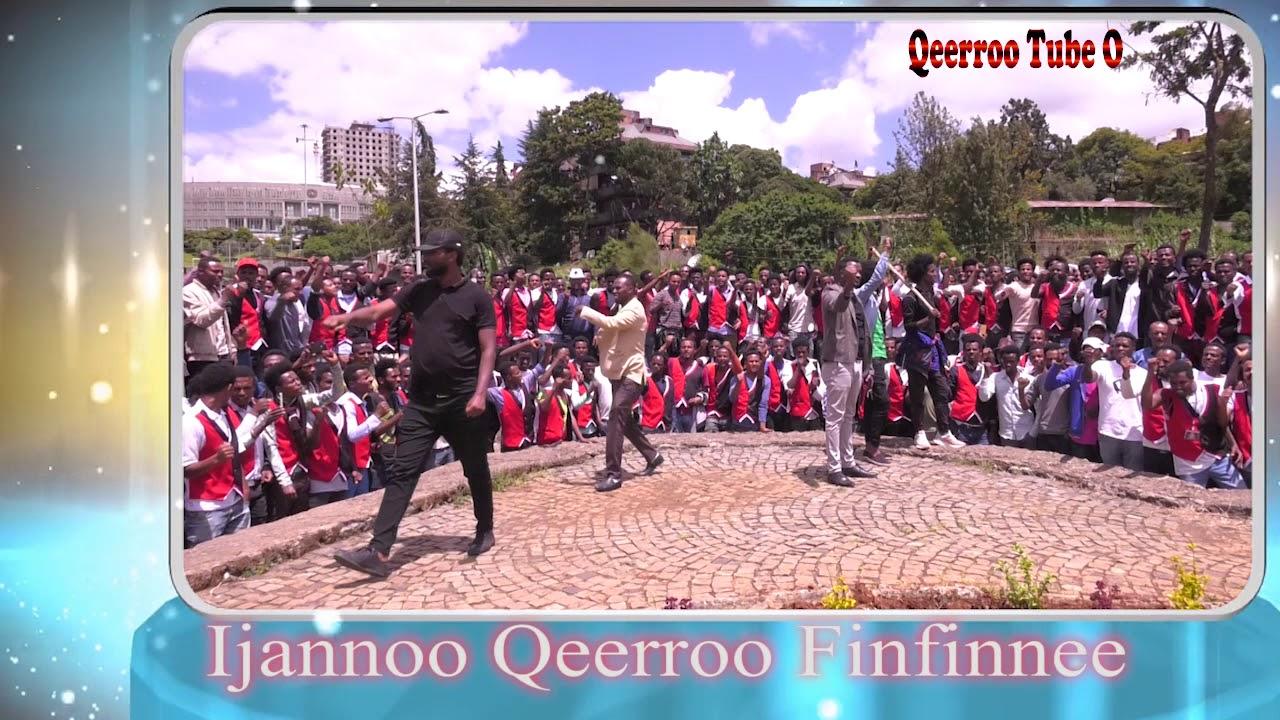 Download Ijannoo Qeerroo Finfinnee mee Daawwadhaa.