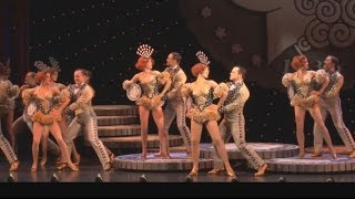 Rendez vous on '42nd Street' as the meta musical comes to Paris