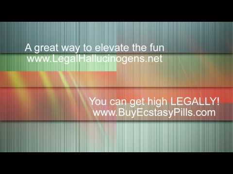 Legal Highs Berlin