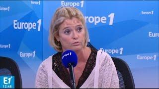 Le coup de gueule de Marina Carrère d'Encausse contre Nicolas Sarkozy