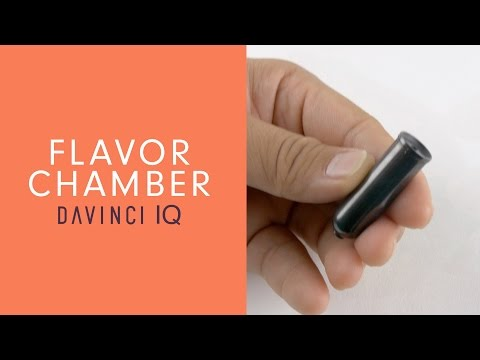 DaVinci IQ Accessories – The Flavor Chamber