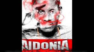 AIDONIA ART OF WAR HEAD A SPIN EQUIKNOXX(New Song+HQ MP3)