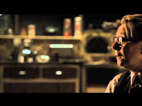Darkness Visible: Gary Oldman's Karla Scene