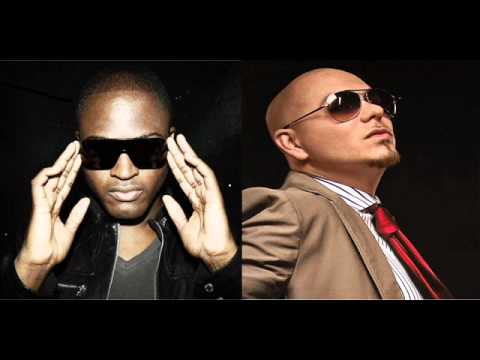 taio cruz ft. pitbull - there she goes (new song 2011)