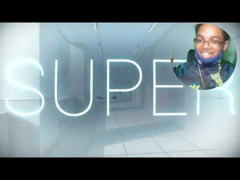 Super Hot#1-THIS GAME IS HAAAARD!!!  
