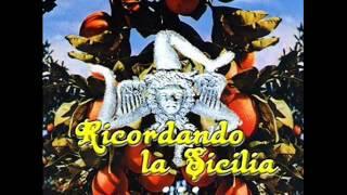 Controdanza amurusa - Ricordando la Sicilia