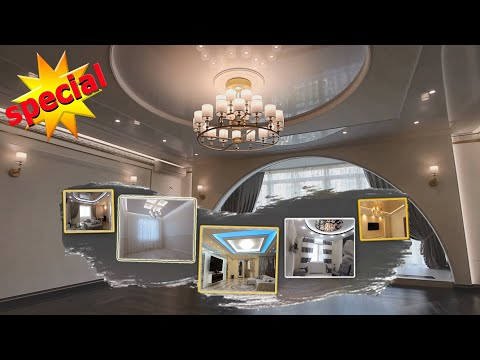 classy-modern-ceiling-pop-design-for-living-room-&-hall-with-lighting-ideas