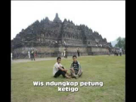 Lirik lagu campursari Bengawan sore manthous                Terbaru | Campursari - Manthous N Friend