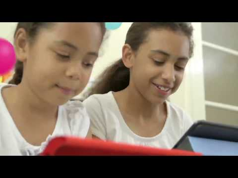 What is Hopster? Find out more about our award winning children's development app