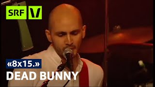 Dead Bunny 8x15