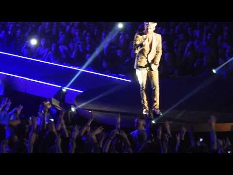 Queen + Adam Lambert - We Will Rock You, We Are The Champions - Tauron Arena Krakow 02/21/2015