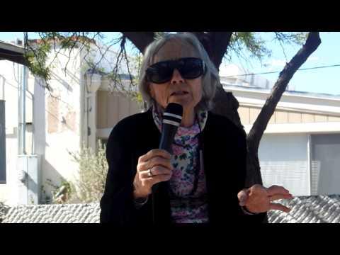 Mobile Health Program History with Martha Ortiz in Tucson 2013