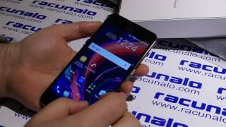 HTC Desire 10 Lifestyle - video recenzija (15.01.2017)