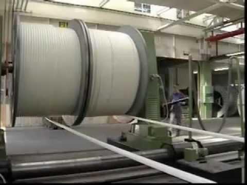 Изготовление труб ППУ
