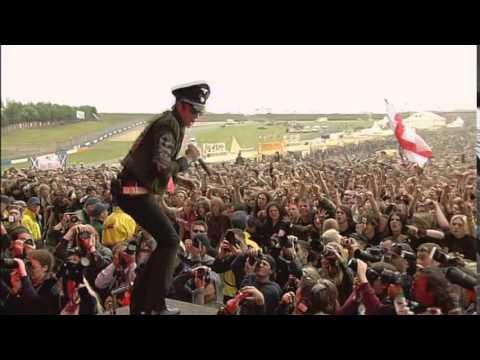 """Velvet Revolver - """"Sucker Train Blues"""" at Ozzfest 2005"""