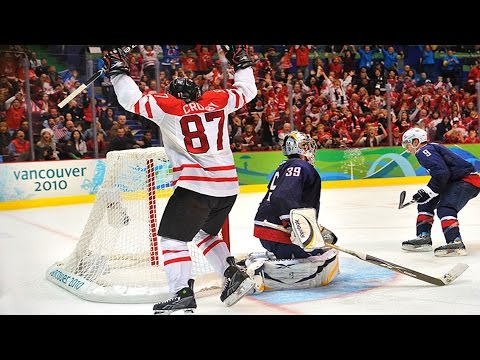 They Should Play | NHL 2018 Olympics