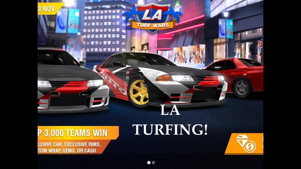 Racing Rivals Ep. 11   SUBARU TURFING