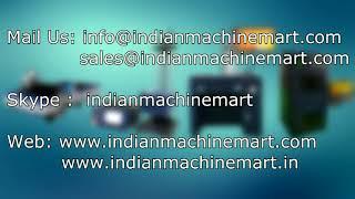 kapoor / Camphor Making Machine - Indian Machine Mart