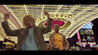 The Underachievers - Chasing Faith x Rain Dance x Allusions